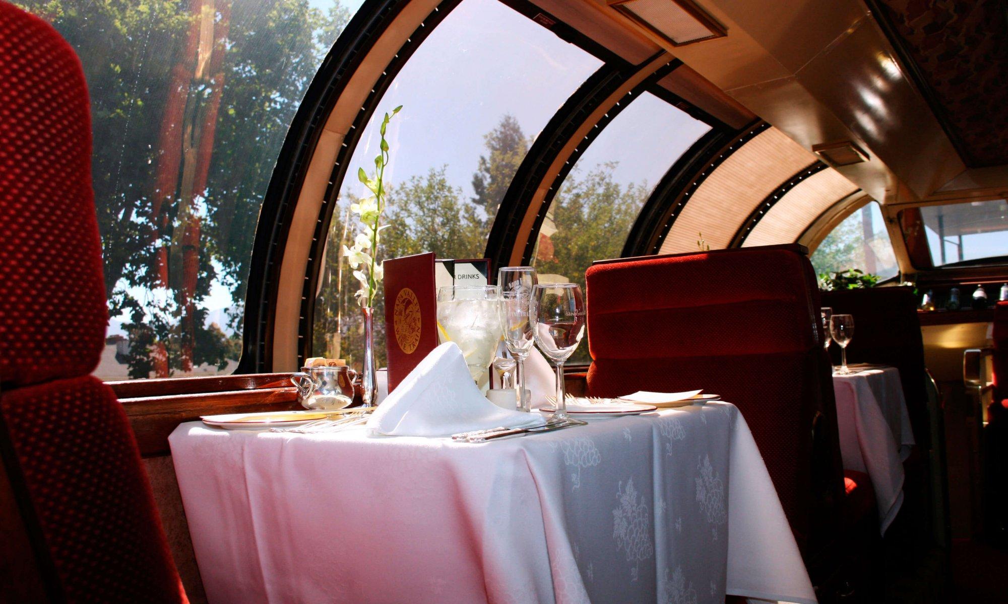 Vista Dome Premier