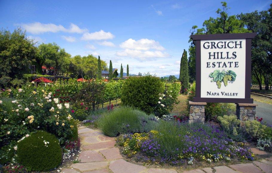 Grgich Hills Judgement in Paris